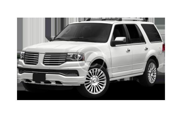 Lincoln MKT 2014