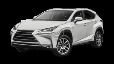 Lexus NX Hybrid 2014