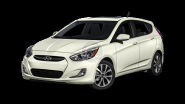 Hyundai Accent GS 2015